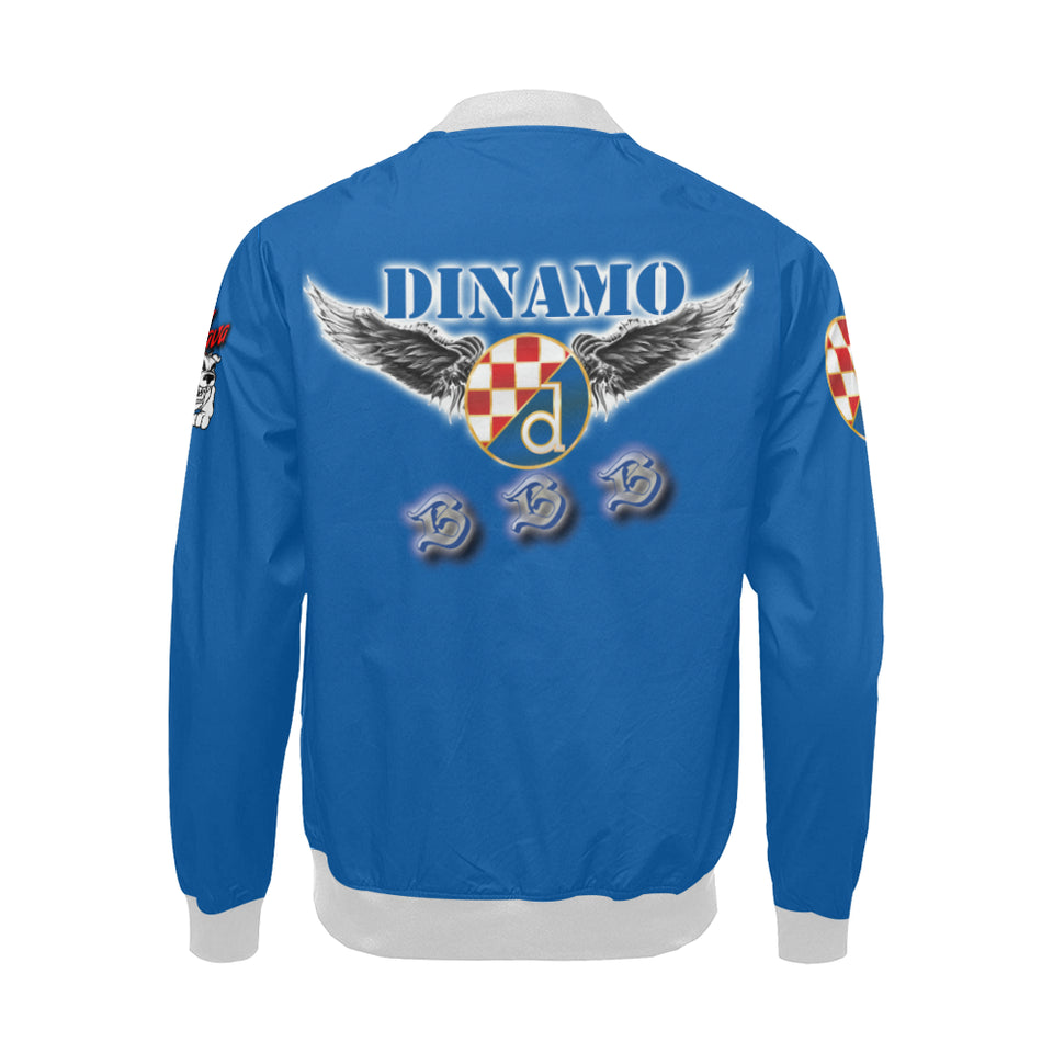 Dinamo Bad Blue Boys jakna za navijaće