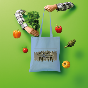 dinamo2 Shopper Tote Bag