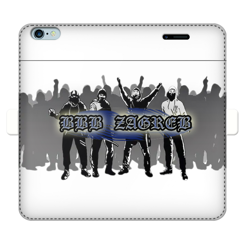 dinamo2 Fully Printed Wallet Cases