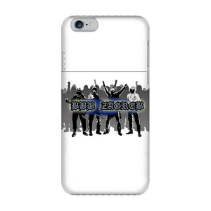 dinamo2 Fully Printed Glossy Phone Case