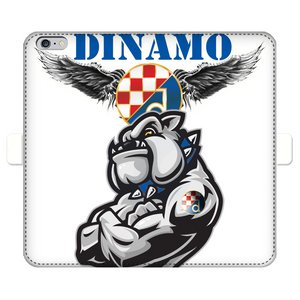 dinamo Fully Printed Wallet Cases