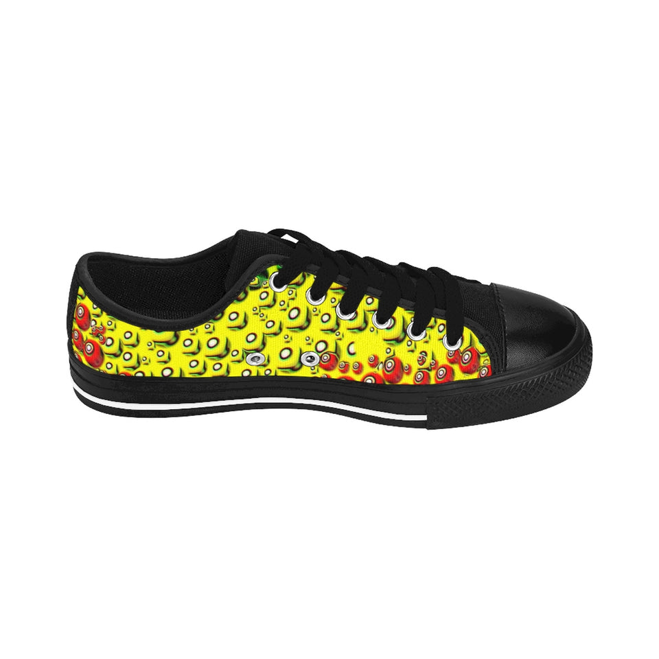 Women's Sneakers - Luda Glava Shop