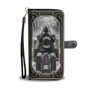 Ride Or Die Collection-Custom wallet phone case6 - Luda Glava Shop
