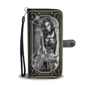 Ride Or Die Collection-Custom wallet phone case7 - Luda Glava Shop