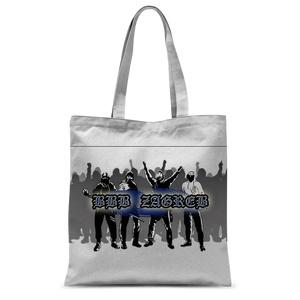 dinamo2 Classic Sublimation Tote Bag