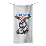 dinamo Sublimation All Over Towel