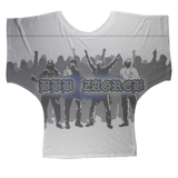 dinamo2 Sublimation Batwing Top