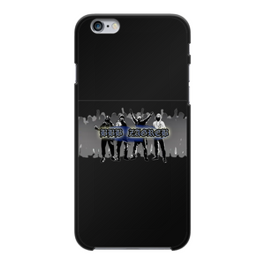dinamo2 Back Printed Black Hard Phone Case