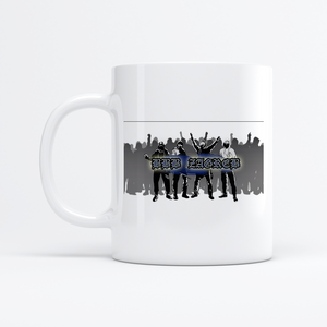 dinamo2 11oz Mug - 2 Pieces Pack TESTING