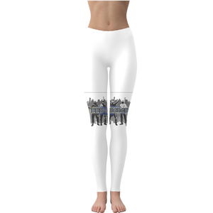 dinamo2 Leggings