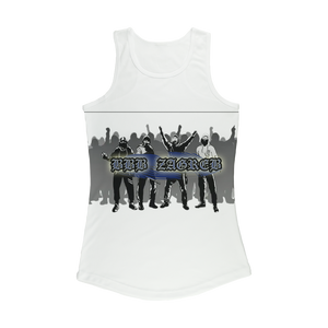dinamo2 Women Performance Tank Top