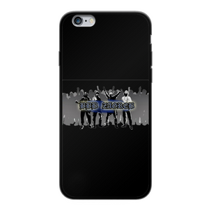dinamo2 Back Printed Black Soft Phone Case