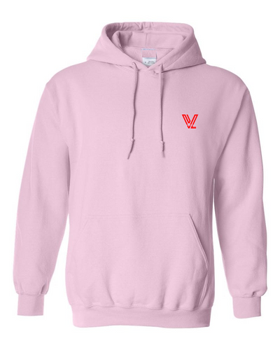Limited Branded Hoodie (3 Colors Available)