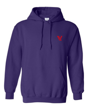 Load image into Gallery viewer, Limited Branded Hoodie (3 Colors Available)