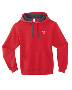 Branded Hoodie (Multiple Colors Available)