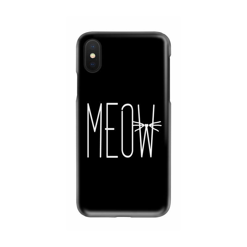 MEOW -Talk to your Cat Slim Phone Cases