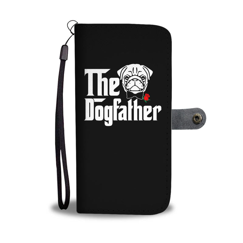 DogFather Wallet Cases