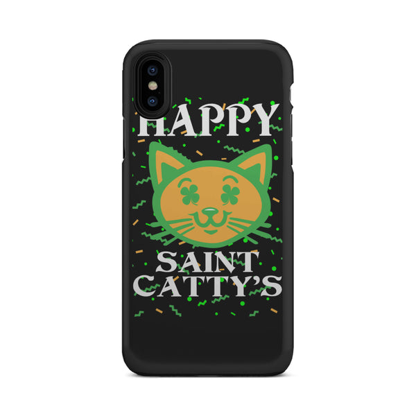 The Lucky Cat Tough Phone Case