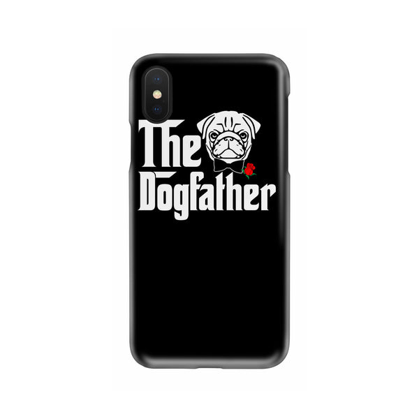 DogFather Slim Phone Case