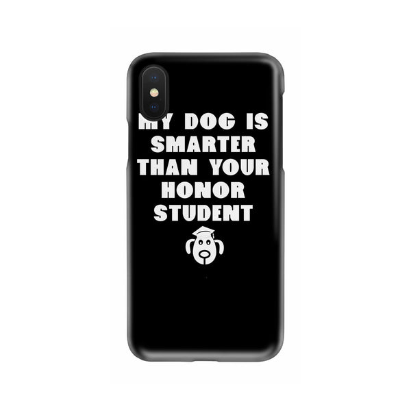 Smart Dog Slim Phone Case