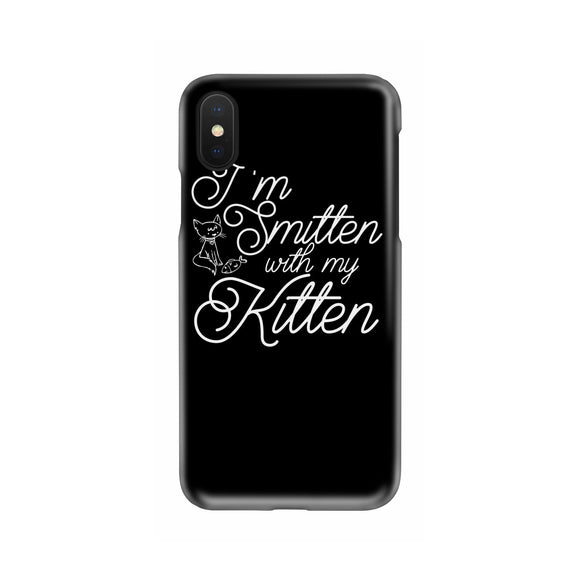 Smitten Kitten Slim Phone Case