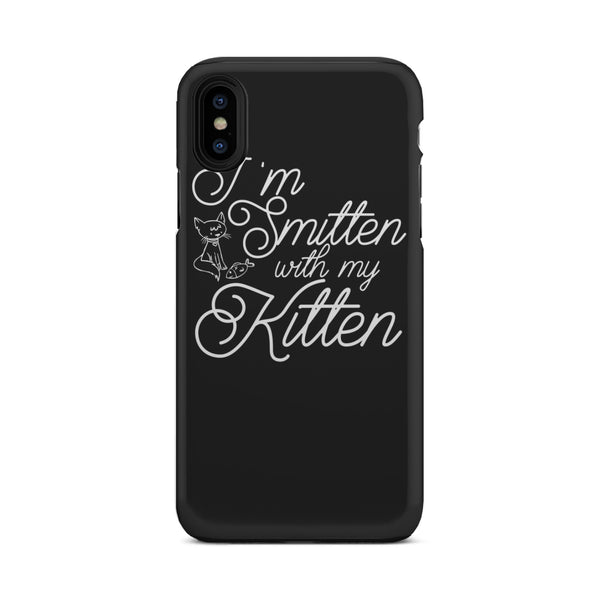 Smitten Kitten Tough Phone Case