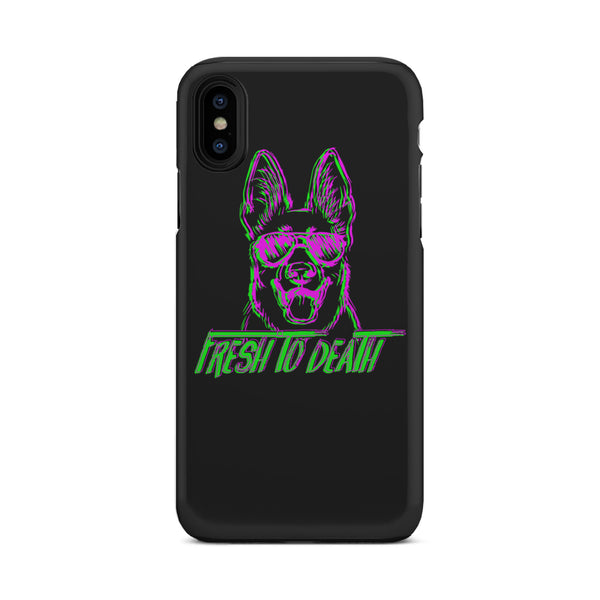 Fresh To Death Tough Phone Case
