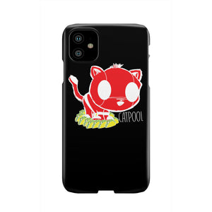 Catpool Slim Phone Case