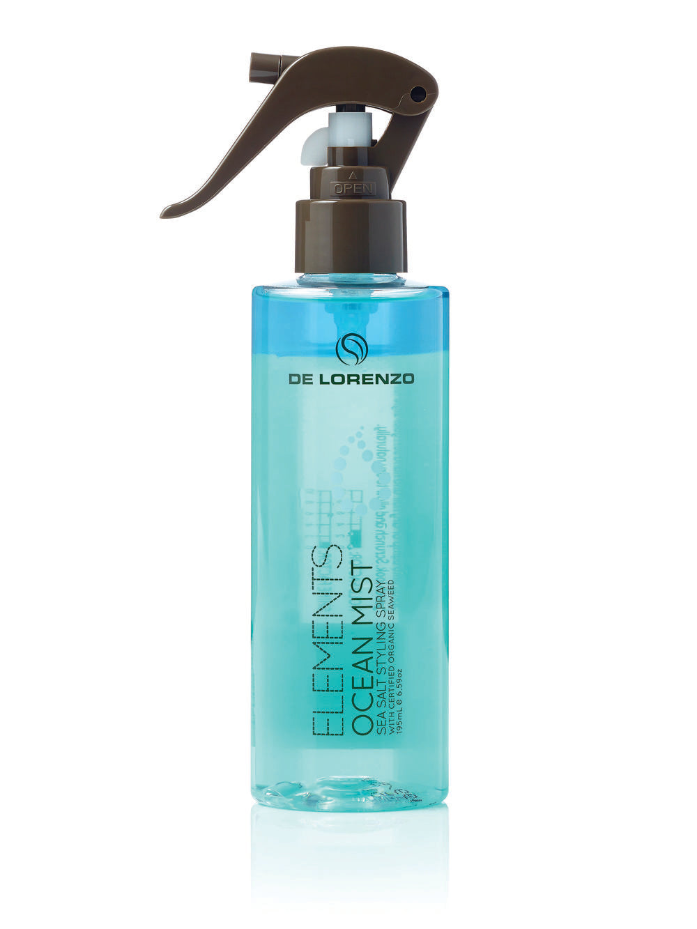 De Lorenzo Elements Ocean Mist 200ml