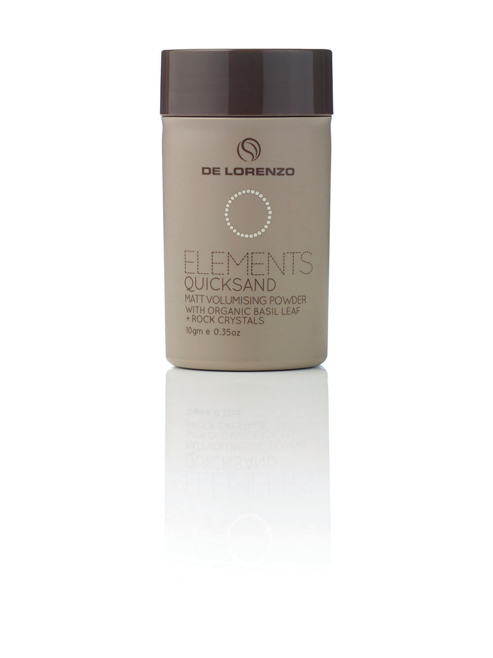 De Lorenzo Elements Quicksand 10g