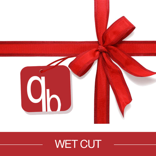 Gift Voucher Wet Cut