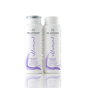 De Lorenzo Instant Illumin8 Conditioner 375ml
