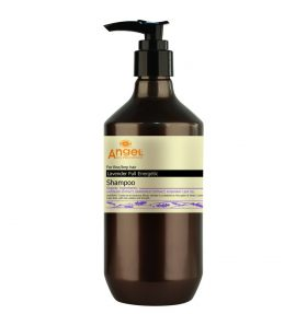 Angel En Provence Lavender Full Energetic Shampoo 400ml
