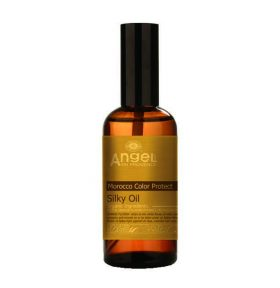 Angel En Provence Orange Flower Colour Protect Silky Oil 100ml