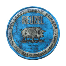 Load image into Gallery viewer, REUZEL Blue Pig Strong Hold 113g