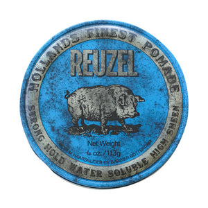 REUZEL Blue Pig Strong Hold 113g