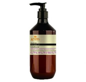 Angel En Provence Rose Elastic Curl Conditioner 400ml
