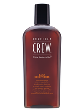 Load image into Gallery viewer, American Crew Daily Conditioner 250ml