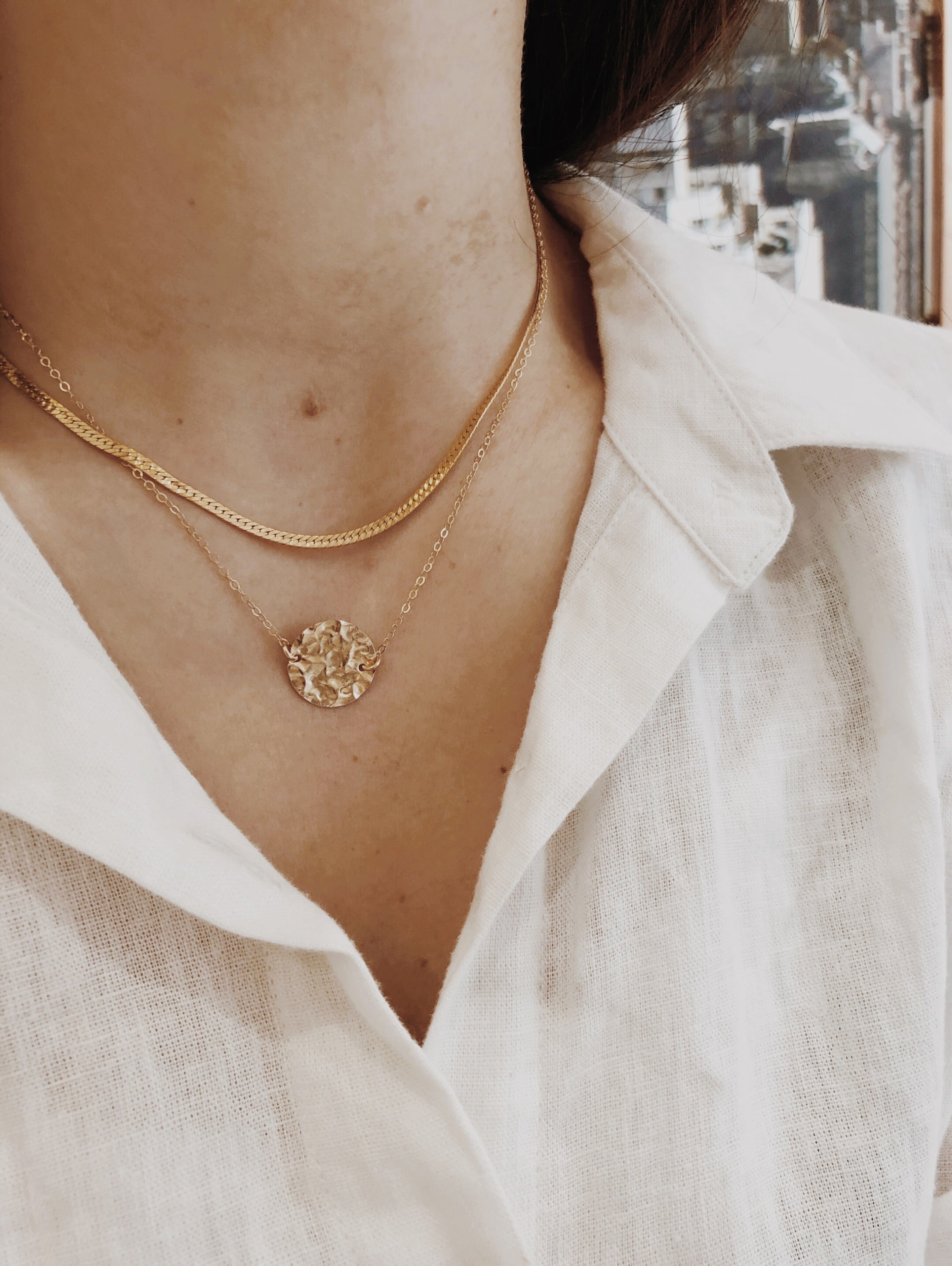 The Adina Necklace