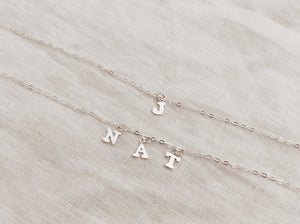 Name Me Necklace