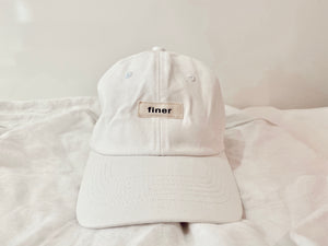 Finer Cotton Hats