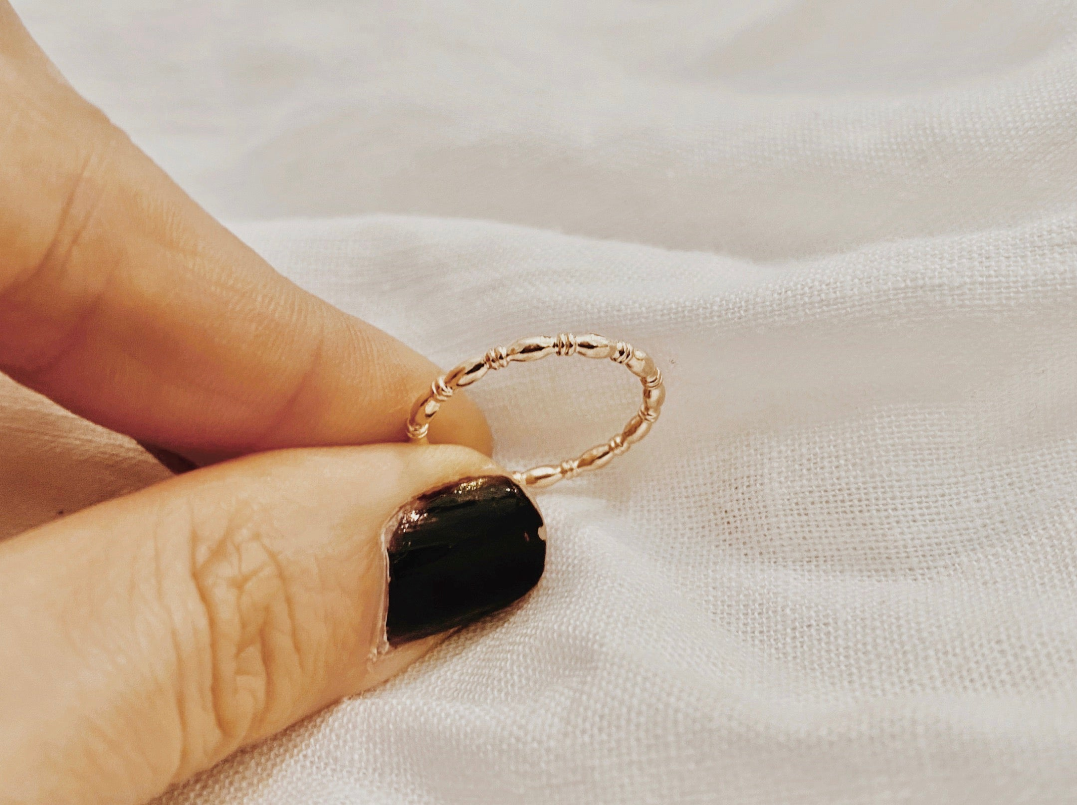 The Zoe Ring