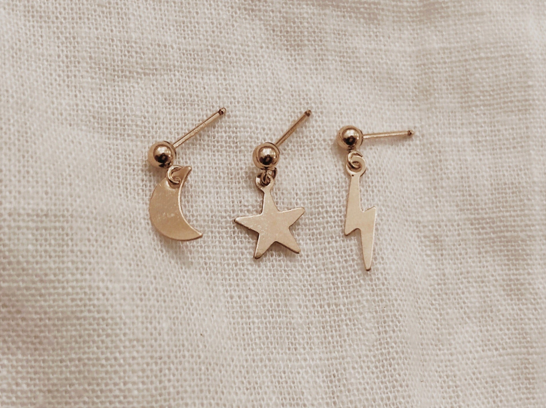 The Astrology Studs