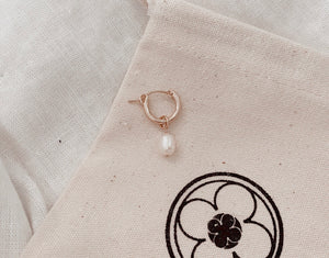 Freshwater Pearl Individual Charm