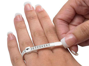 Ring Sizer (free domestic shipping)
