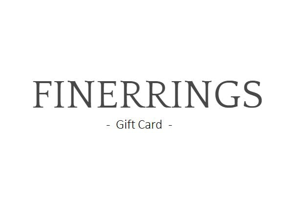 FinerRings Gift Card