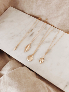 Summer Short Chain Necklaces