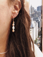 The Faye Earrings