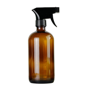 Glass Spray Bottle