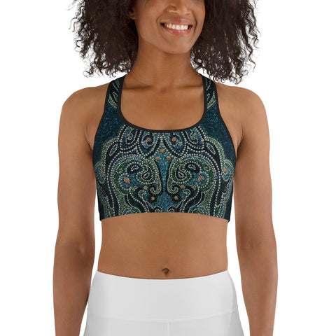 Cloud Empress Sports bra